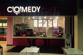 Comedy Café