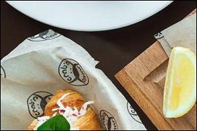 Crab & Caviar