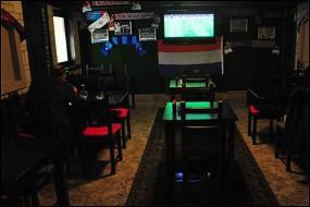 Roy Castle Pub
