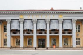 Galleria Venezia