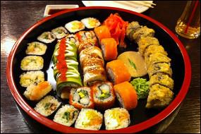 Суши-сан