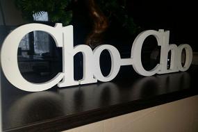 Cho-cho