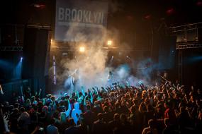 Brooklyn Hall