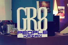 GR8 People Kazan