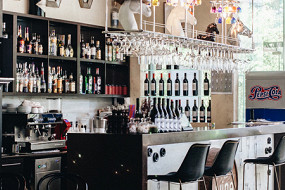 IQ Wine Bar Kitchen
