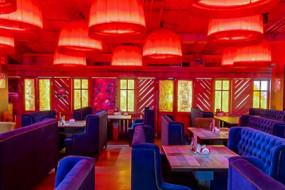 Shishas Sferum Bar