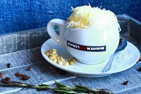 Креп де кофе