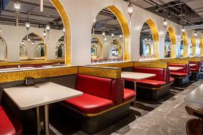 Sultan Pizza & Burgers