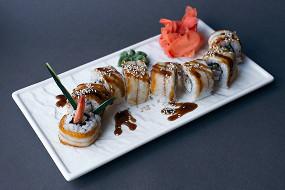 Sushi-neko