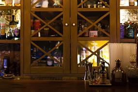 Imbibe Cocktail Bar