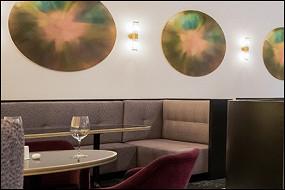 Sofia Café & Wine Bar