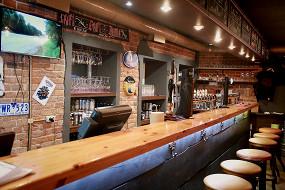 Craft & Draft Local Pub
