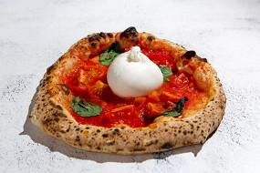 Пицца 22 см