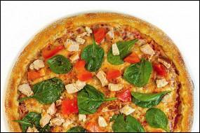 Ariba pizza
