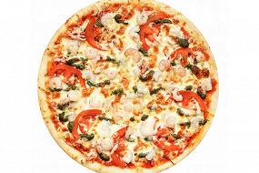 Сам пицца