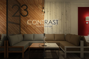 Contrast Hookah Studio