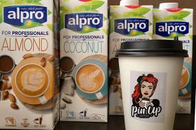 Pin-up Coffee