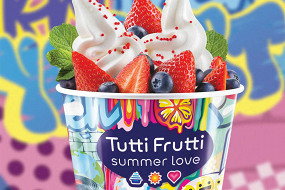 Tutti Frutti Summer Love
