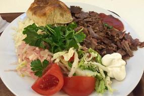 Anadolu Doner Kebab