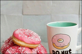 Magic Donuts