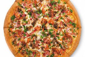 Алло! Пицца