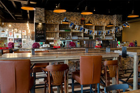 Grenki Pub