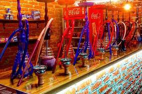 Huracan Bar