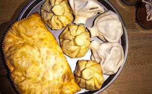Хинкали, сациви и гоми: лучшие новые грузинские рестораны-2016