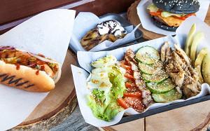 Устрицы в Hustle, фо и манго-шейки в Phở Point и новый шеф в 15 Kitchen + Bar