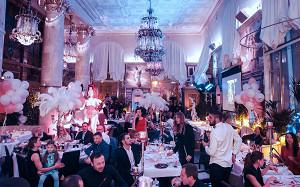 Как за выходные потратить миллион рублей в московских ресторанах
