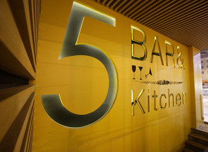 5 Bar & Kitchen