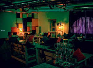 ХК Lounge