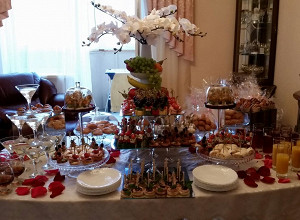 Astra Catering