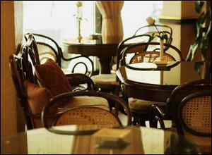 Кофейня «Шантиль»