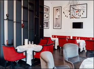 Grand café Piaf