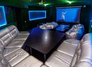 Lounge 3D