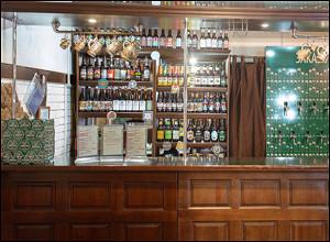 Крафт-бар