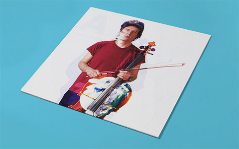 Arthur Russell «Calling Out of Context»