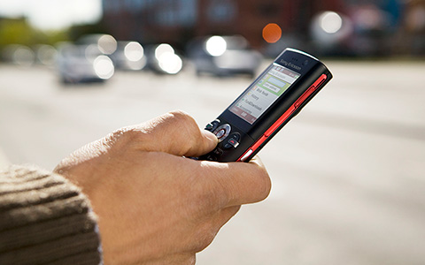 Закон о запрете СМС-спама