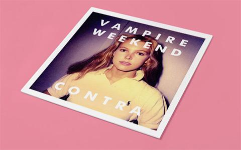 Vampire Weekend «Contra»