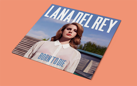 Lana Del Rey «Born to Die»