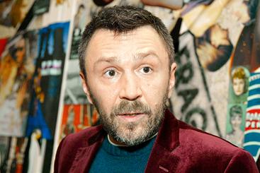 Сергей Шнуров, музыкант