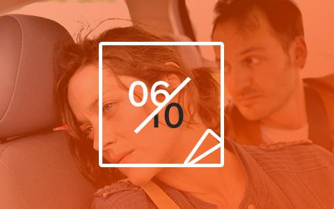 «Исчезнувшая» Финчера, новый фильм Михалкова и выставка британского дизайна