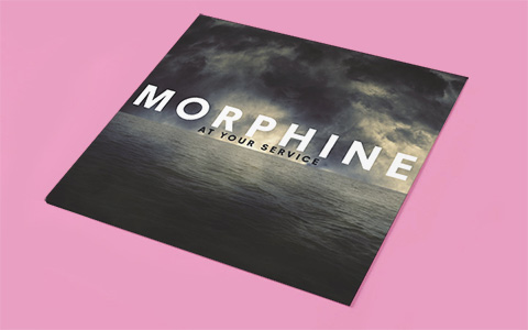Morphine «At Your Service»