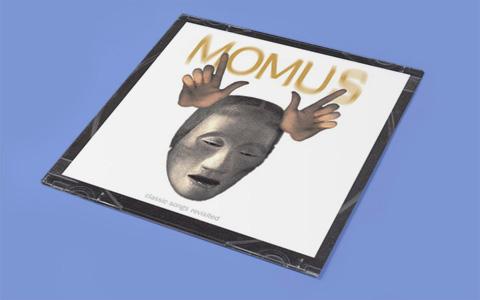 Momus «Ocky Milk»