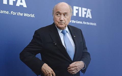 Повлияет ли отставка президента ФИФА на чемпионат мира в России?