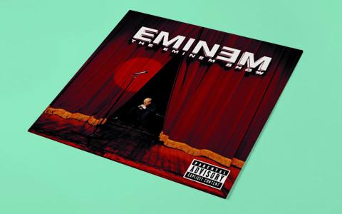 Eminem «The Eminem Show»