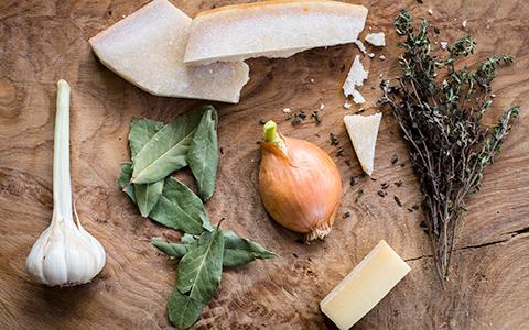 Утилизотто: как делать вкусную еду из картофельной шелухи и битых помидоров