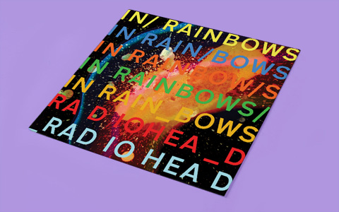 Radiohead «In Rainbows»