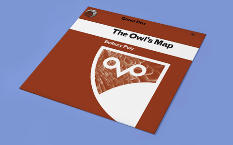 Belbury Poly «The Owl's Map»